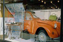 Windows Displays by Hermès
