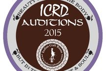 ICR.... MATTERS!!! / Announcements... Activities.... Events on ICR