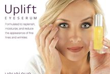 Eye Serum anti wrinkle / Provides vitamins and moisture to your skin to prevent fine lines from appearing.