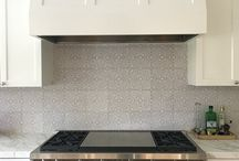 Dream Kitchen / Ideas and inspiration for my dream kitchen