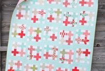 Quilts / by Maleah Pace