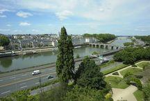 Angers / Une ville où il fait bon vivre
