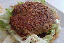 Par quoi remplacer la viande? / Recettes végétaliennes, vegan, végétariennes, cuisine italienne, sans oeuf, sans lactose