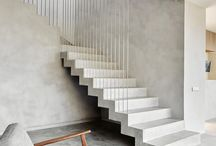 RESIDENTIAL - Staircase