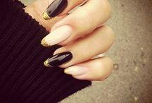 Nails / by Lisa MP