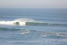 Moliets surf report