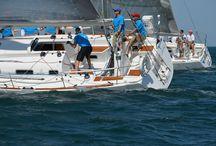 Team Building / Sailing Regatta races
