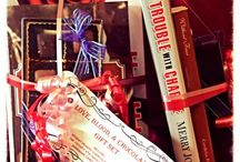Gifts for Book Lovers / by Marie Lamba