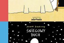 Książki dla dzieci 3+