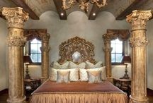 Master Suites and Bedrooms / Master Suites and Bedrooms