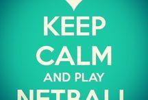 I ♡ netball