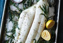 Gone Fishin' / Some of the tastiest fish recipes you'll ever find!