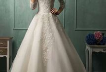 Wedding ♥ Bridal Gowns