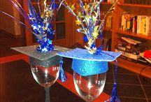 Sofi's Graduation Party! / by Joanna Jimenez