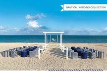 Beach Wedding / by Ooh! Events