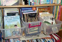 Homeschool Organization / by Lisa Metzger