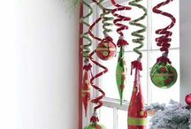 Christmas Decor Ideas / by JoAnne McConnell