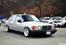 W201 / Mercedes-Benz
