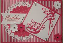 Card Making - Tattered Lace Dies