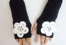 Hand Wear / by Carol Berry