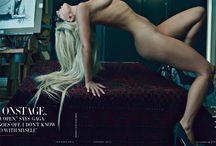 Gaga galore, little monster / Little Monster For Life / by Brittany Clark