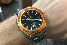 Omega Seamaster Planet Ocean 45,5 mm