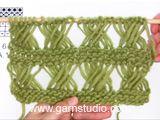 knitting technic
