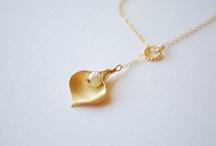 Jewelry / by Teresa Thompson