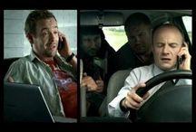 mBank - Drwale / Kampania ubezpieczeń samochodowych w mBanku