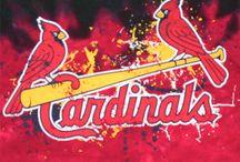 Cardinals / by Becca Palmgren