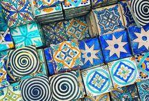 MoroccanTileStyle