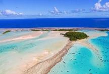 Exploring French Polynesia