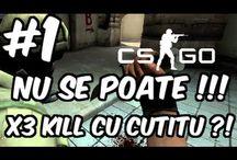 CS : GO