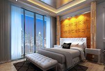 Decorative 3D Walls
