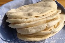 Pita breadd