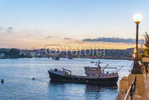 Fotolia Malta  / Paesaggi e spiagge