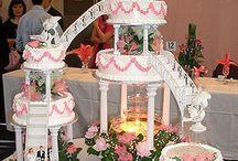 Düğün Pastaları