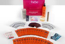 """Kampania Hebe – """"Najlepszy wybór dla zdrowia i piękna"""" / Kampania drogerii Hebe  Przywitaj pięknie dzień dzięki unikalnym kosmetykom z drogerii Hebe. Bądź zawsze piękna i pewna siebie z Hebe! #Hebe #ZdrowieIPiękno #ZakupyZHebe"""