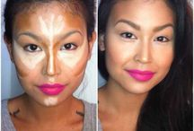Tips for makeup / by Oval Studios