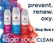 Boost / Sometimes, when you're cleaning your carpets, you need a little extra help. That's why we created Boost formulas. They are a simple additive you pour in with your cleaning formula to help tackle tough, set-in stains; high-traffic areas; or places where you simply want protection from future stains. So pour in some extra power. It's a difference you can see. / by BISSELL