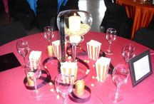 Crystal Marie Events: Movie Theme Wedding