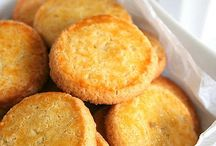 Biscuit chinois