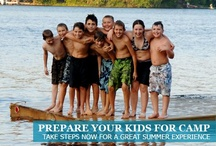 Memphis PARENT Camp Guides / by Memphis Parent Magazine