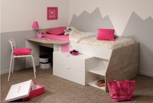 children home office