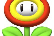 mario flowers / Flowers