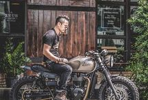 バイク クラシック