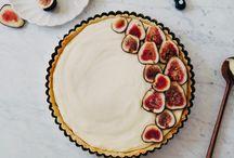 Culinary | Pie, Tart (Sweet) / by Leanne