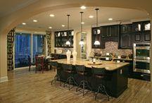 kitchens!!