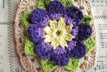 Crochet / by Karen Reedy