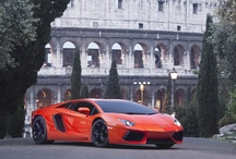 Expensive cars to die for